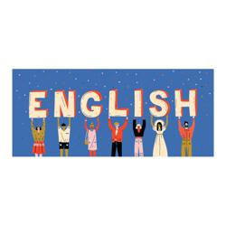 English with Parry Clubhouse