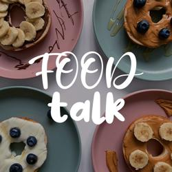 Food Talk Clubhouse