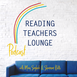 Reading Teachers Lounge Clubhouse