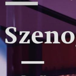 SZENOGRAFIE — SCENOGRAPHY Clubhouse