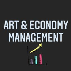 Art & Economy management  Clubhouse