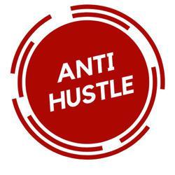 Anti-Hustle Club Clubhouse