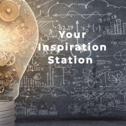Your Inspiration Station Clubhouse