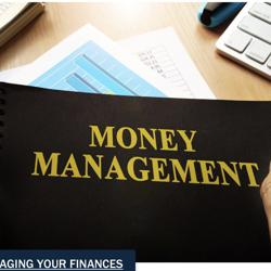 Money management  Clubhouse