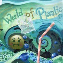 Zero Plastic Clubhouse
