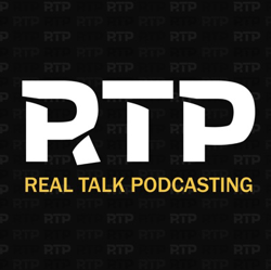 Real Talk Podcasting Clubhouse