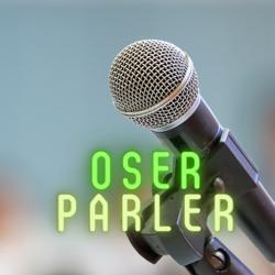 Oser parler ! Clubhouse