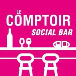 Le Comptoir | Social Bar  Clubhouse