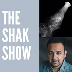 THE SHAK SHOW Clubhouse