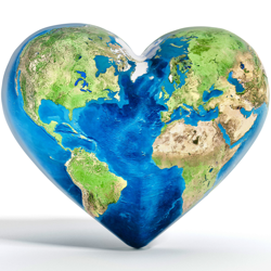 Healing the World w/ Love Clubhouse