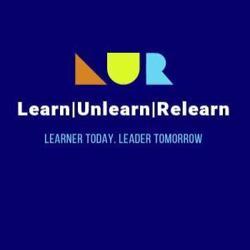 Learn, Unlearn & Relearn Clubhouse