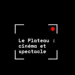 Plateau cinéma/spectacle  Clubhouse