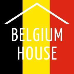 Belgium House  Clubhouse