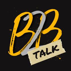 B2B Talk Clubhouse