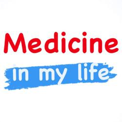 Medicine in my life Clubhouse