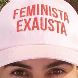 FEMINISTAS EXAUSTAS CLUB Clubhouse