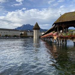 Luzern Clubhouse