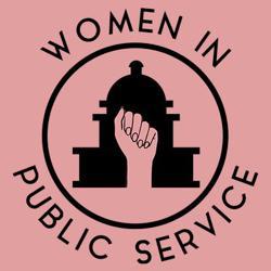 Women In Public Service  Clubhouse