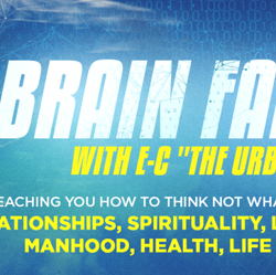 """""""BRAIN FARTS"""" with E-C Clubhouse"""
