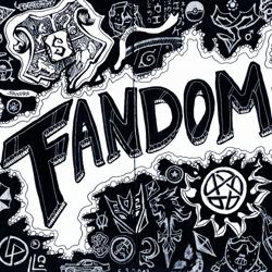Fandoms & Comic Cons Clubhouse