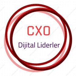 CXO DİJİTAL LİDERLER Clubhouse