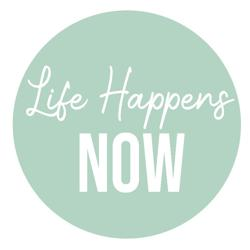 Life Happens Now Clubhouse