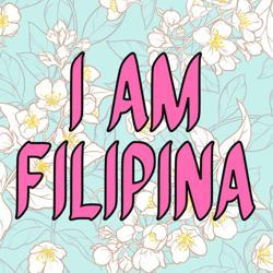 I AM FILIPINA Clubhouse