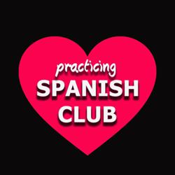 Practicing Spanish Club Clubhouse