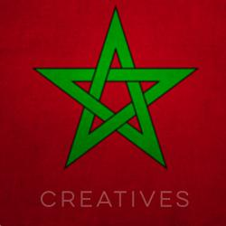 MOROCCAN CREATIVES Clubhouse