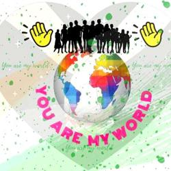 You are my World Clubhouse