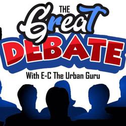 """""""THE GREAT DEBATE!""""  Clubhouse"""