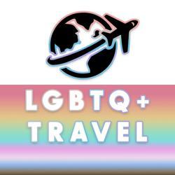 LGBTQ+ TRAVEL Clubhouse