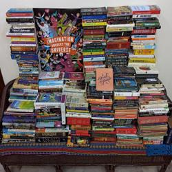 Project Bibliotherapy Clubhouse