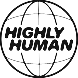 HIGHLY HUMAN Clubhouse