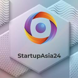 StartupAsia24 Clubhouse