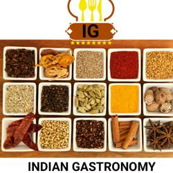INDIAN GASTRONOMY Clubhouse