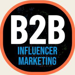 B2B Influencer Marketing Clubhouse