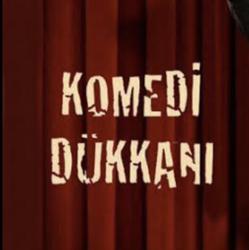 Komedi Dükkani Clubhouse