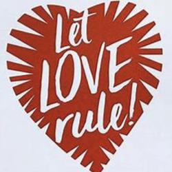 LET LOVE RULE Clubhouse