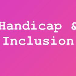 HANDICAP ET INCLUSION  Clubhouse