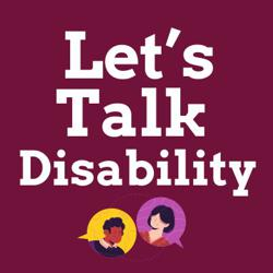 Let's Talk Disability  Clubhouse