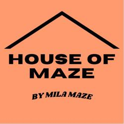 House Of Maze Clubhouse