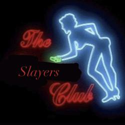 The Slayers Club Clubhouse