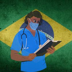 Enfermagem Brasil Clubhouse