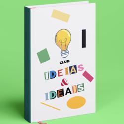 Ideias & Ideais Clubhouse