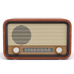 El Radio بتاع Club house  Clubhouse