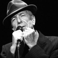 Leonard Cohen Radio Clubhouse