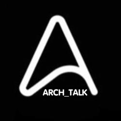 Arch_talk Clubhouse