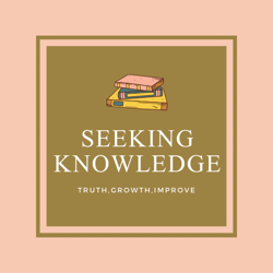 Seeking Knowledge Clubhouse