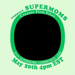 SuperMoms Community Clubhouse